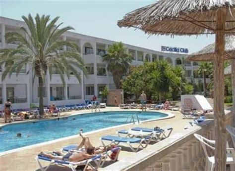 Apartment Hotel Majorca Ola Aparthotel Cecilia Porto Colom Majorca Hotel