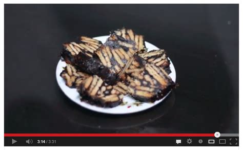 youtube membuat kek batik resepi kek batik mudah dan sedap blog cik matahariku