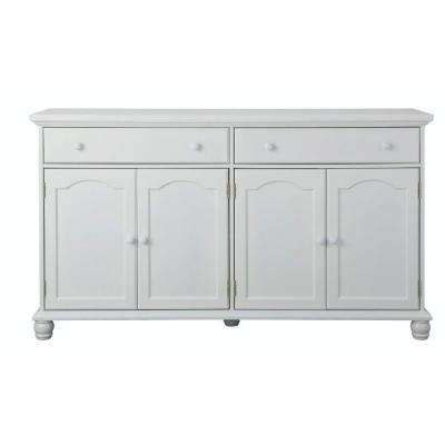 white buffet white sideboards buffets kitchen dining room