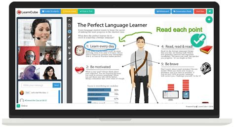 website templates for virtual classroom learncube award winning online school software for
