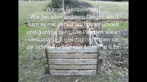 Hochbeet Aus Europaletten 3132 by Hochbeet Aus Europaletten