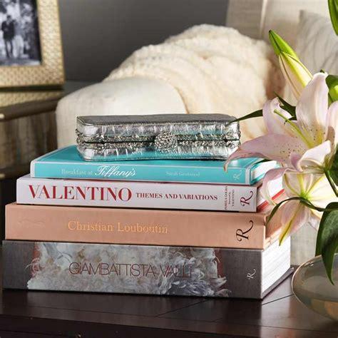 Coffee Table Fashion Books Stack Fashion Books On A Coffee Table Home Decor Pinterest