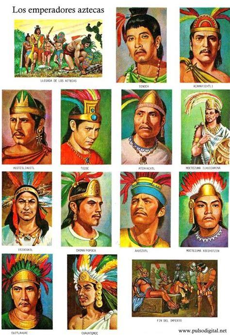 imagenes de nombres aztecas 29 best images about illustration monograf 237 as escolares