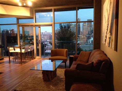 the living room denver co luxury lodo denver high rise with amazing views of denver