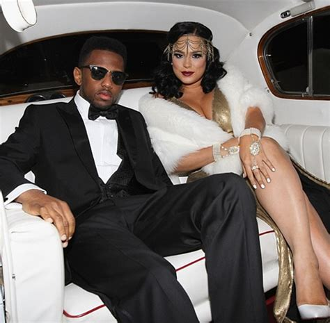Partysugar The Bash Fabs Fabulous by Fabolous Celebrates 36th Birthday With A Great Gatsby