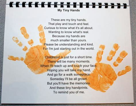 handprint calendars with poems new calendar template site