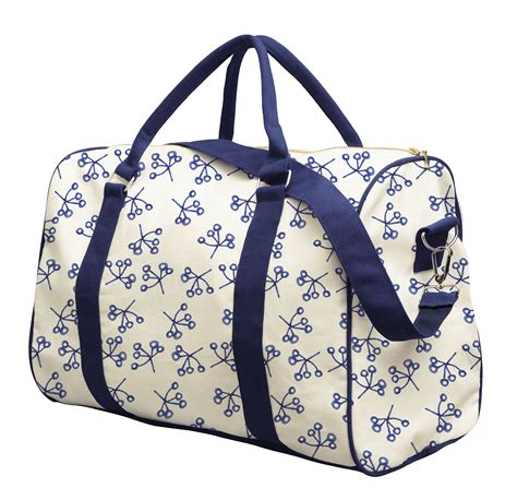 flower pattern luggage watercolor floral patterns printed canvas duffle luggage