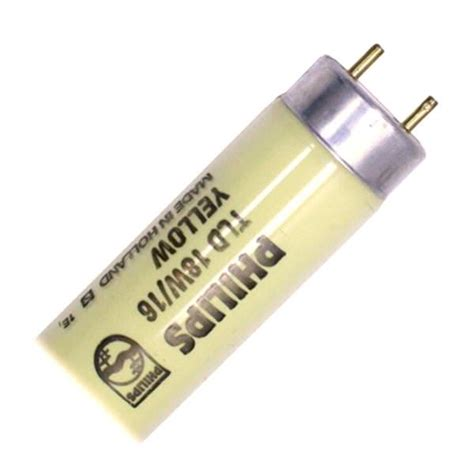 Lu Emergency Philips 18 Watt philips 726872 t8 fluorescent