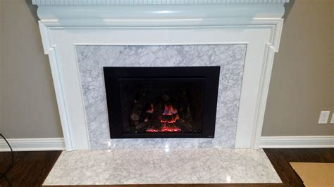 Used Fireplace by Fireplaces Stoves Zillges Spa Landscape Fireplace
