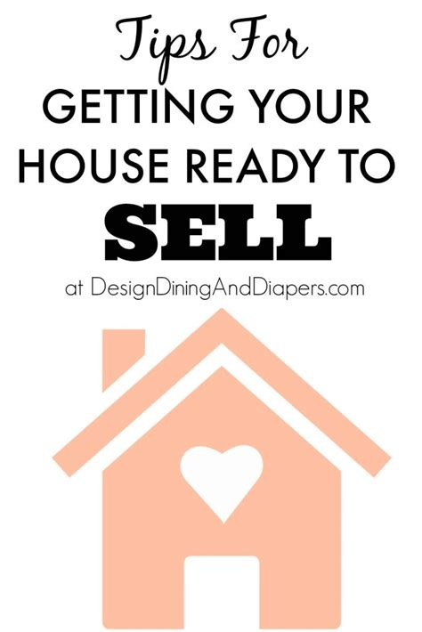 decorating tips to sell your home design tips for selling