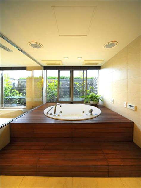baignoire dans le sol l appartement avec 1 chambre le plus cher du monde