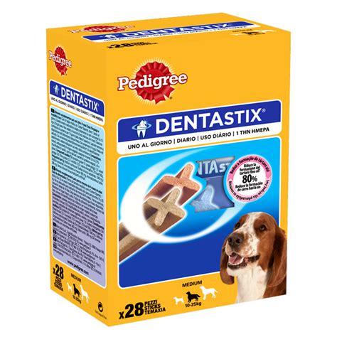 Pedigree Denta Stix Medium 98 Gr pedigree dentastix medium 720g 28