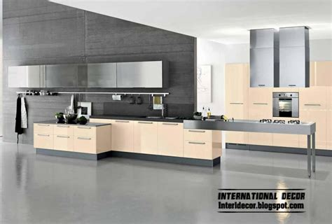 Kitchen Cabinets Mdf Eco Friendly Kitchen Designs With Mdf Kitchen Cabinets Designs Ideas
