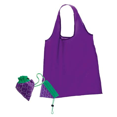 Foldable Bag Shopping fruit foldable shopping bag