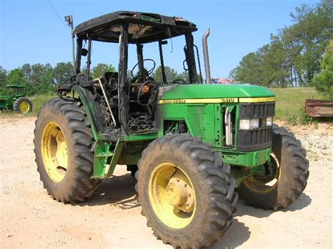 boat junk yard mo john deere 6410 salvage tractor at bootheel tractor parts