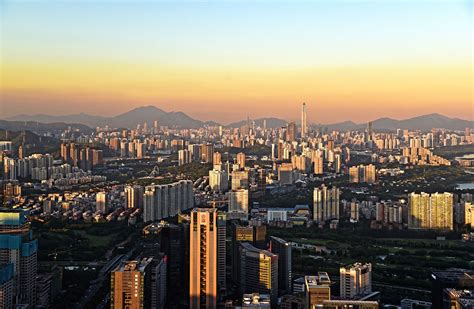 Best Mba China Shenzhen by Shenzhen Economy To Surpass Hong Kong By 2018 Thatsmags