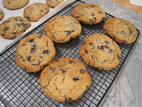 how to make toll house cookies necessary chocolate new york times cookies