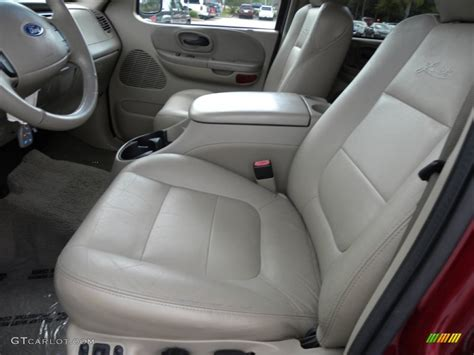 2003 Ford F150 Interior by 2003 Ford F150 Lariat Fx4 Road Supercrew 4x4 Interior