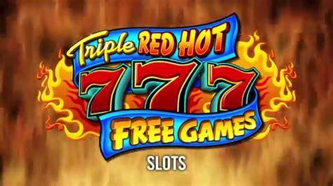 triple red hot  slots  casino games  playnjcom