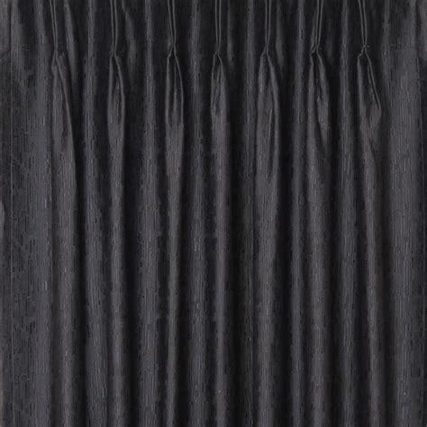 black pinch pleat curtains selina blockout pinch pleat curtains blockout pinch