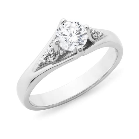 Ring Photo by Stylish Engagement Ring Photo Gallery Matvuk