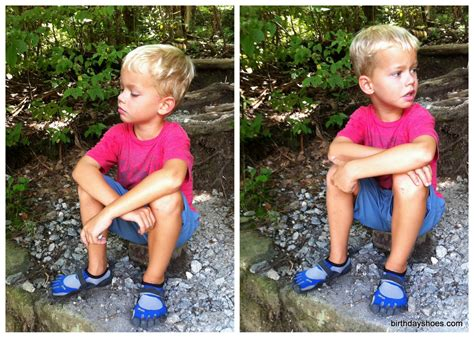 for kid kso fivefingers review