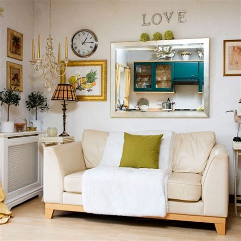 Small Living Room Ideas Uk eclectic living room small living room ideas
