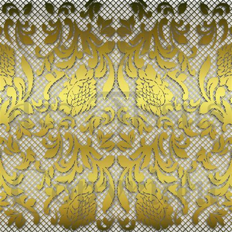golden pattern png broken glass book