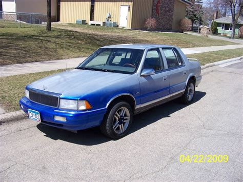 chrysler lebaron mopowermanic 1994 chrysler lebaron specs photos
