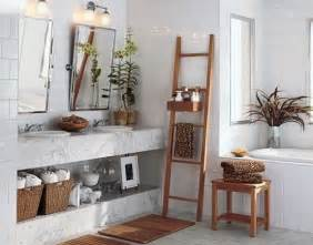 creative ideas for decorating a bathroom 20 creative bathroom storage ideas shelterness