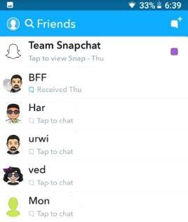 snapchat best friends list how to block someone on snapchat android device