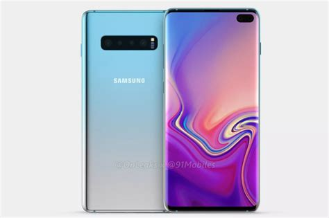 Samsung Galaxy S10 Known Issues by Samsung Galaxy S10 Cameras Why Three Lenses And What Can They Do Gearopen