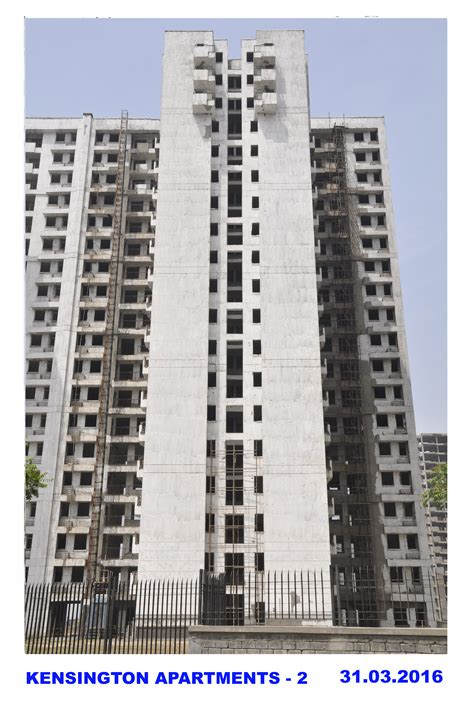 kensington appartments jaypee kensington park apartments heights
