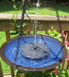 1000 ideas about bird baths on pinterest glass garden