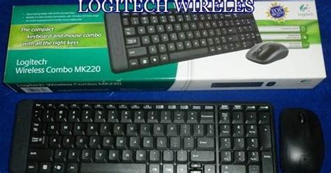 Keyboard Komputer Komic keyboard mouse logitech wireless toko rana ranitoko komputer power bank murah harga