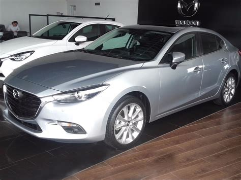 Mazda 3 Grand Touring 2020 by Mazda 3 Grand Touring Sedan 2019 Aut 77 450 000 En