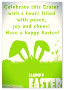 gallery for gt happy easter quotes