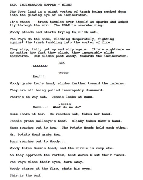 more 2010 oscar scripts story 3 in