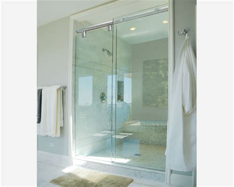 Crlaurence Shower Doors by Crl Hydroslide Sliding Shower Doors
