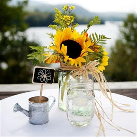 50 Geburtstag Tischdeko by Tischdeko Mit Sonnenblumen 252 Ber 50 Sonnige Vorschl 228 Ge