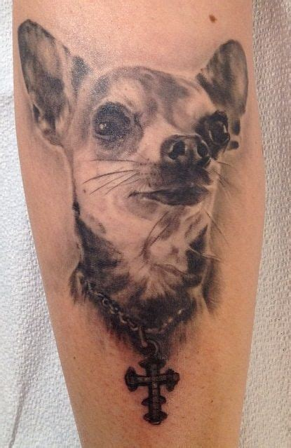 chihuahua tattoo 25 best ideas about chihuahua on pet