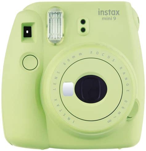 Kamera Sony Mini fujifilm instax mini 9 kamera bundle lime green