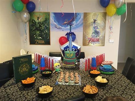 zelda themed birthday party zelda themed on pholder 1000 zelda themed images that
