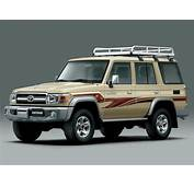 Toyota Land Cruiser 70 LX TDi Photos Reviews News Specs Buy Car