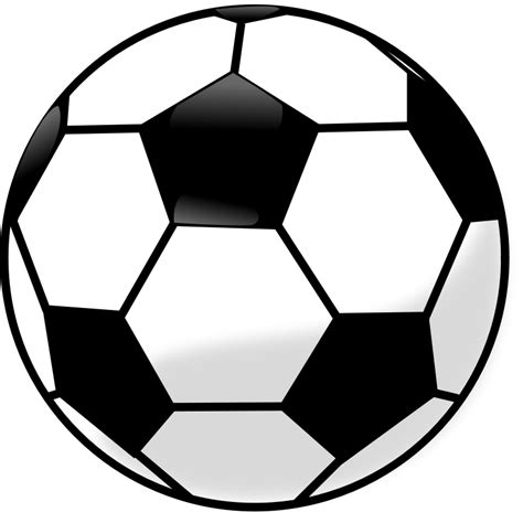 cartoon soccer balls