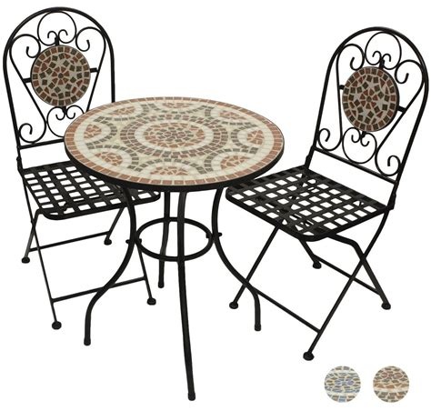 Mosaic Table L Mosaic Bistro Set Garden Furniture Wholesale Yiwu China Chsbahrain