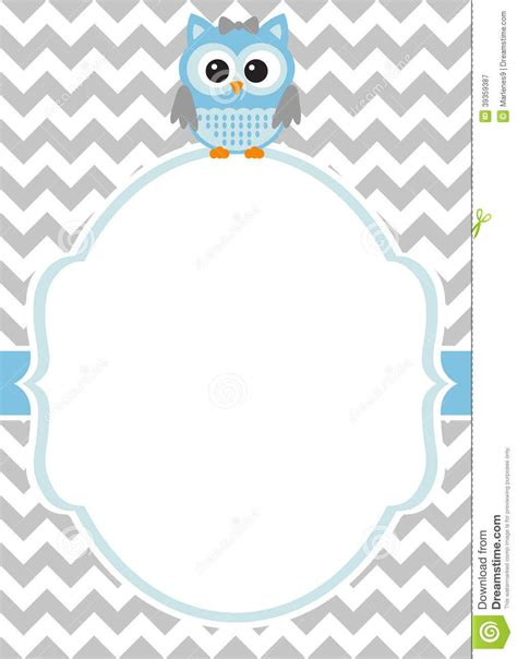 Baby Boy Card Template by Baby Shower Invitations Cards Designs Baby Shower