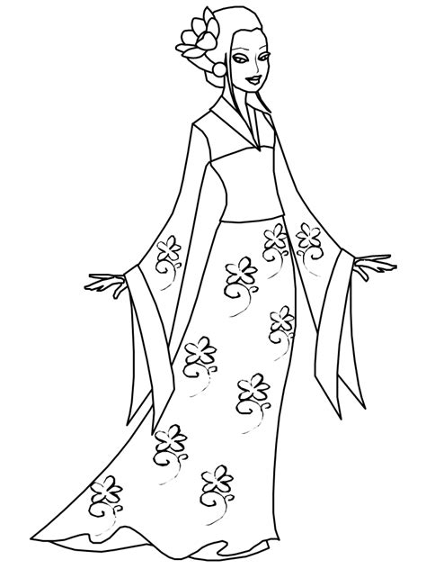 printable fashion coloring pages coloring home