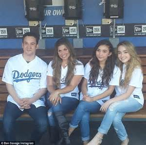 cast of girl meets world takes over times square good ben savage joins young cast of girl meets world on press