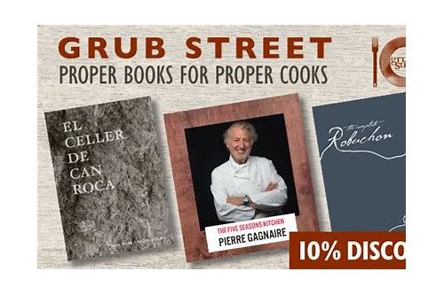 grub street coupon code